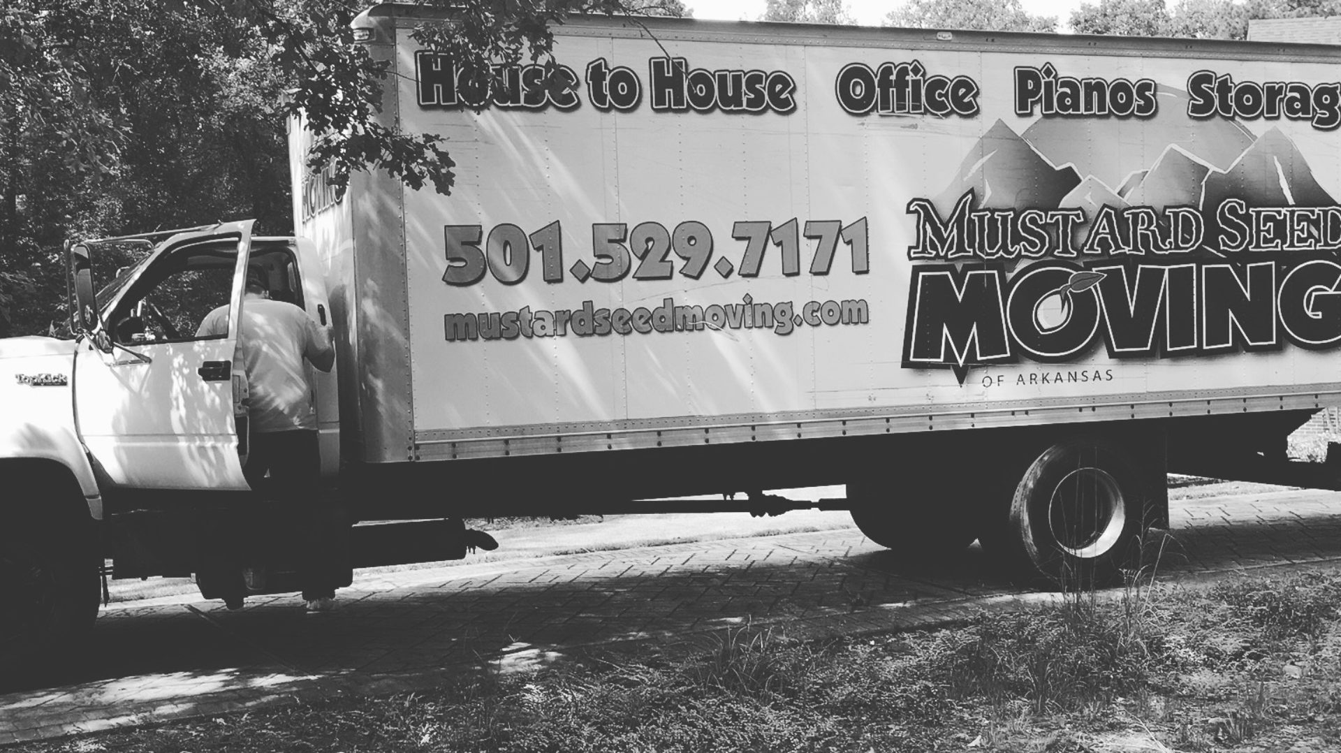 Little Rock Movers